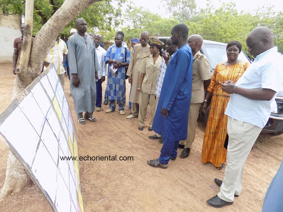 BFEM 2018 à Tamba : l'Académie a présenté 5 332 candidats